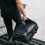 HEXAD Access duffel bag