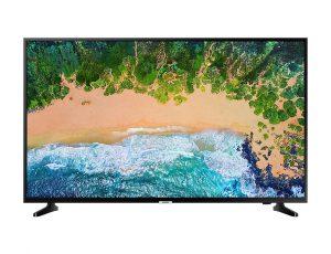 Samsung UHD TV 2018