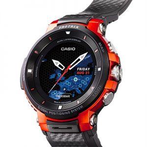 Casio Pro Trek WSD F-30