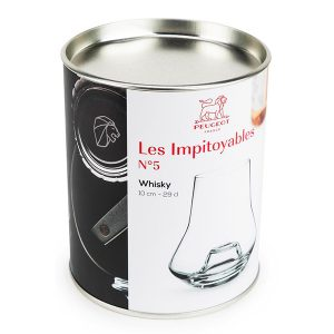 Peugeot Whiskyset Les Impitoyables geschenkblik
