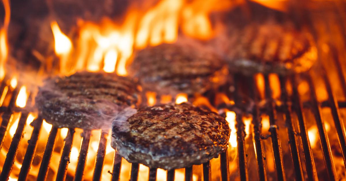 beste houtskoolbarbecues