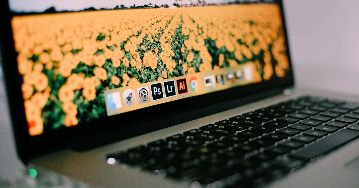 laptop voor photoshop