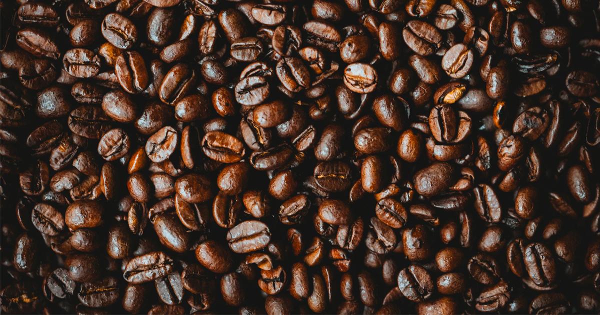 JURA koffiebonen